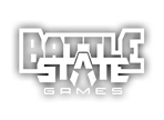 BATTLESTATE GAMES LIMITED Logotype