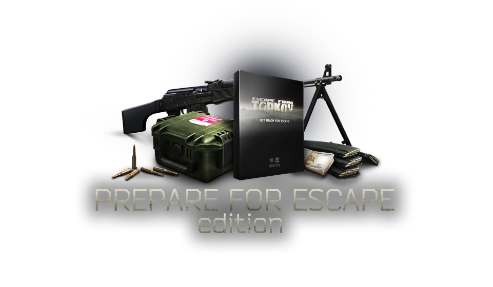 Prepare for Escape Edition