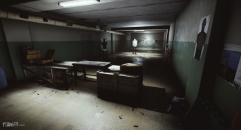 Escape from Tarkov The Hideout 20