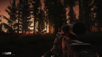 Escape from Tarkov Nuovi screenshot di Escape from Tarkov Alpha 9