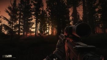 Escape from Tarkov New Escape from Tarkov Alpha screenshots 9