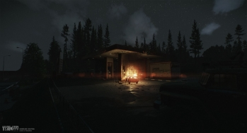 Escape from Tarkov The Shoreline location - 6