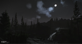 Escape from Tarkov Screenshots of extended Shoreline - 23