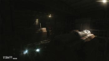 Escape from Tarkov EFT-Alpha - Customs mazut handling station - 1
