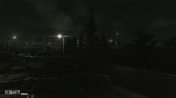 Escape from Tarkov EFT-Alpha - Customs other places - 3