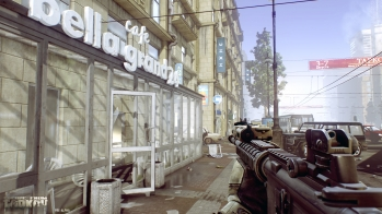Escape from Tarkov Pre-Alfa Screenshot 1