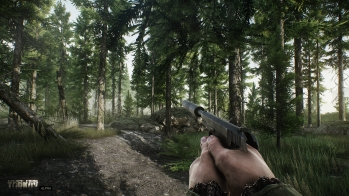 Escape from Tarkov Nuovi screenshot di Escape from Tarkov Alpha 8