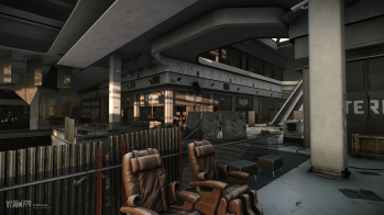 Escape from Tarkov Nuovo Screenshot di Interchange - 14
