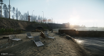 Escape from Tarkov The Shoreline location - 5