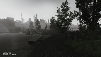 Escape from Tarkov EFT-Alpha - Customs chemical plant - 2