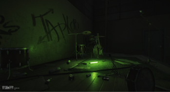 Escape from Tarkov Screenshots of extended Shoreline - 18