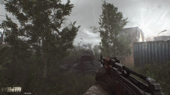 Escape from Tarkov Pre-Alfa Screenshot 12