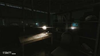 Escape from Tarkov EFT-Alpha - Magazzino degll'impianto chimico di Customs - 2