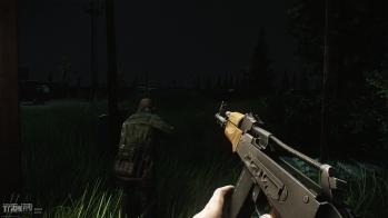 Escape from Tarkov Screenshots of the Scav gameplay 1