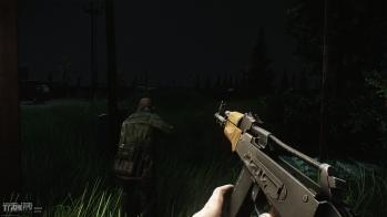 Escape from Tarkov Screenshots of the Scav gameplay 1
