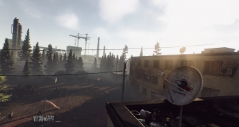 Escape from Tarkov EFT-Alpha Presso Factory 23
