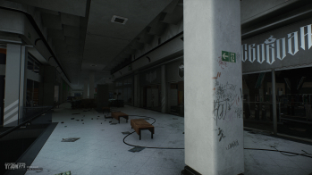 Escape from Tarkov Nuovo Screenshot di Interchange - 13