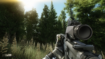 Escape from Tarkov Nuovi screenshot di Escape from Tarkov Alpha 13