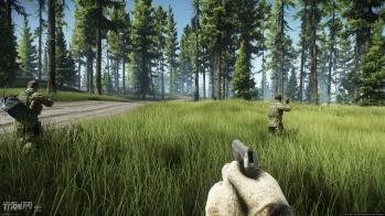 Escape from Tarkov Screenshots of the Scav gameplay 9