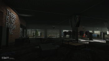 Escape from Tarkov New Interchange Screenshots - 9