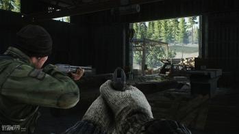 Escape from Tarkov Screenshots of the Scav gameplay 6