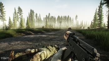 Escape from Tarkov Screenshots of the Scav gameplay 3