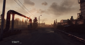 Escape from Tarkov EFT-Alpha By the Factory 17