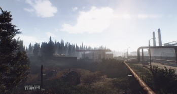 Escape from Tarkov EFT-Alpha By the Factory 18