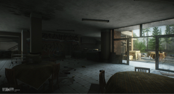 Escape from Tarkov Screenshots of extended Shoreline - 20