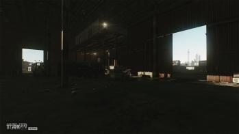 Escape from Tarkov EFT-Alpha - Customs terminal - 1