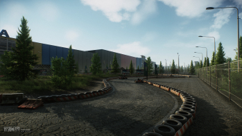 Escape from Tarkov New Interchange Screenshots - 6