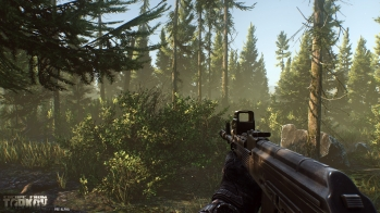 Escape from Tarkov Pre-Alfa Screenshot 7
