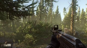 Escape from Tarkov Pre-Alfa Screenshot 7