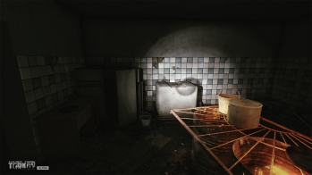 Escape from Tarkov EFT-Alpha - Customs chemical plant dorms - 9