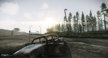 Escape from Tarkov Screenshots of extended Shoreline - 3