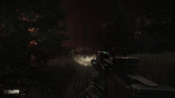 Escape from Tarkov Nuovi screenshot di Escape from Tarkov Alpha 4