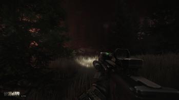 Escape from Tarkov New Escape from Tarkov Alpha screenshots 4