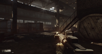 Escape from Tarkov EFT-Alpha - Factory - 1
