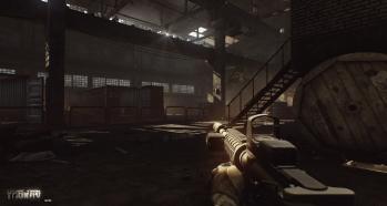 Escape from Tarkov EFT-Alpha - the Factory - 1