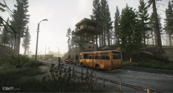 Escape from Tarkov Screenshots of extended Shoreline - 4