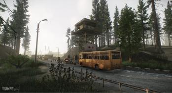 Escape from Tarkov Screenshots of extended Shoreline - 4