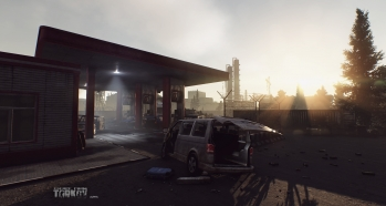 Escape from Tarkov EFT-Alpha By the Factory 7