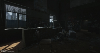 Escape from Tarkov The Shoreline location - 4
