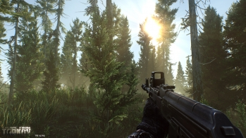 Escape from Tarkov Pre-Alfa Screenshot 5