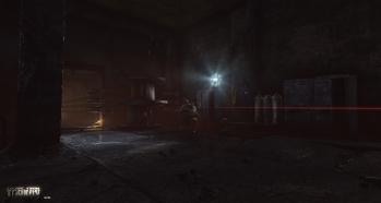 Escape from Tarkov EFT-Alpha - the Factory - 3