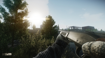 Escape from Tarkov Новые скриншоты Escape from Tarkov Alpha 6