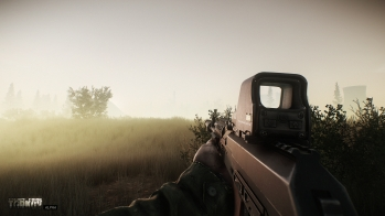 Escape from Tarkov Nuovi screenshot di Escape from Tarkov Alpha 1