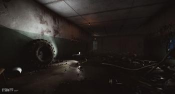 Escape from Tarkov The Hideout 3
