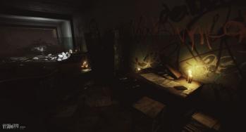 Escape from Tarkov The Hideout 4