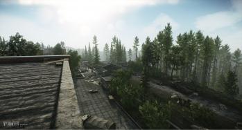 Escape from Tarkov Screenshots of extended Shoreline - 22